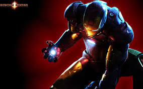 Iron Man HD Wallpapers Download Group (81+)