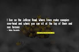 Top Famous About Quotes Jellicoe 18 Quotes