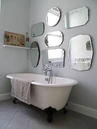 frameless mirrors | Decorator\u0027s Notebook blog