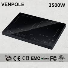vp2 35a 4 china 3500w induction cooktop countertop double burner stove electric cooker manufacturer supplier fob is usd 50 0 80 0 piece