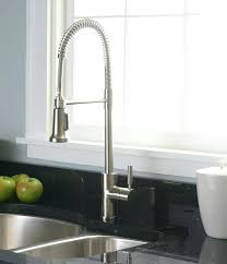 Industrial Kitchen Spray Faucets Moen mercial Sink Faucet For