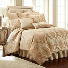 gold comforter sets king. unique sets austin horn classics prosper california king comforter set in coppergold inside gold sets e