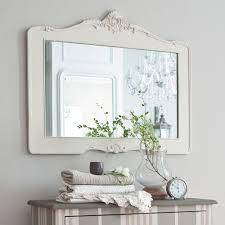 Bathroom Mirror Frame How To Frame Bathroom Mirror Easy Diy For Renters Trim A Giant