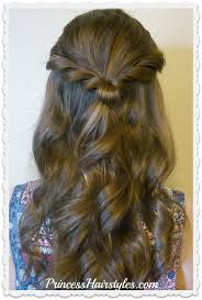 Prom Hairstyle Picture hairstyles for girls princess hairstyles 4267 by stevesalt.us