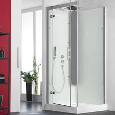 kinedo horizon 800mm by 800mm corner shower cubicle with pivot door 553ca136 ca136a12