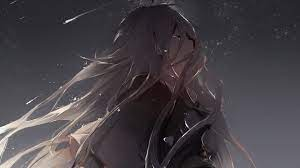 Depressed Anime Girl Wallpapers - Top ...