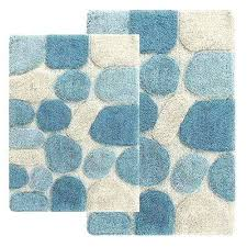 light blue bath rugs bath rugs mats the home depot valuable light blue bathroom rug sets