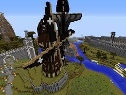 Minecraft Inneneinrichtung Mittelalter Dxtpw