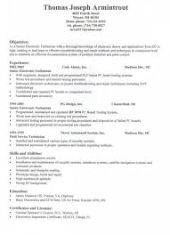 18 Veterinarian Resume Examples Maximize Your Ideas