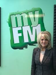 Wendy Curtis, executive director of the Northumberland Community Futures  Development Corporation | 93.3 myFM