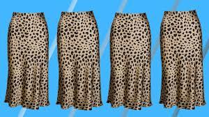 The Leopard-<b>Print</b> Skirt That's Everywhere This <b>Summer</b>   HuffPost Life