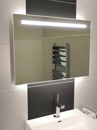 bathroom mirrors with led lights. Wall Mirror With Led Lights Bathroom Demister O  Mirrors