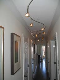 contemporary hallway lighting. Photo 6 Of 10 Hallway Lights #6 Image Of: Contemporary Foyer Lighting H
