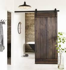 door for bathroom inspirational best 25 bathroom barn door ideas on