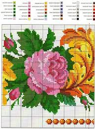 Counted Cross Stitch Patterns Free Printable