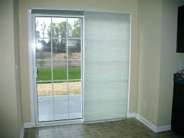 decoration vertical blinds for sliding glass doors door coverings image of curtains touch up paint