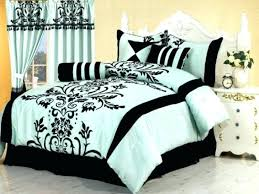 all white bed set and bedding sets queen size comforter black teal full red q