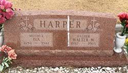 Iva Kough Harper (1894-1981) - Find A Grave Memorial