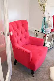 fuschia furniture. Fuschia Accent Chair Awesome New Fuchsia Chairs In My Living Room A Slice Of Style Furniture