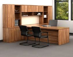 wooden office desk. Exellent Wooden Woodofficedesktrendwayki Throughout Wooden Office Desk