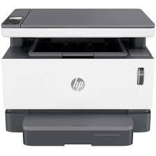 Купить Лазерное <b>МФУ HP Neverstop</b> Laser 1200w (4RY26A) в ...