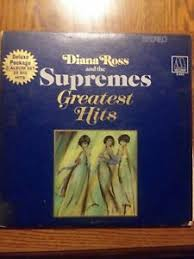 Take another listen to detroit's finest: Diana Ross And The Supremes Greatest Hits 1967 Vg Double Lp Classic Ebay