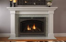 fireplace designs corner