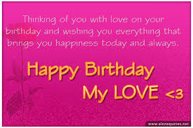 Beautiful Birthday Quotes For Him Best Of Quotes About Birthday For Boyfriend 24 Quotes