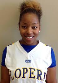 Ivy Jones - Women's Basketball - University of Nebraska - Kearney Athletics