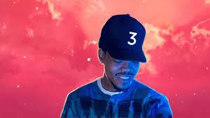 Chance The Rapper Coloring Book Spotify L L L L L