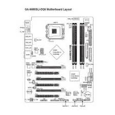 gigabyte motherboard block diagram images motherboard diagram wiring chart and connection guide basics