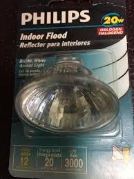 Flood Light For Bearded Dragon Philips 20 Watt Halogen Flood Light Bulb Amazon Com