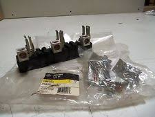 ge box fuse in electrical test equipment general electric thmc3464 fuse kit 200a 600v new out of box