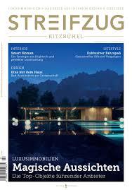 Streifzug Kitzbühel Ausgabe 43 Sommer 2018 By Streifzug