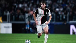 De Ligt's Struggles At Juventus Prove He's Far From The ...