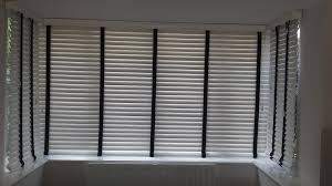 black wooden blinds. I Have Had So Many Compliments And Even My Son Kian Who Wouldn\u0027t Notice If Painted The Room Black Came In \ Wooden Blinds