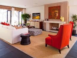choosing paint colors for furniture. Living Room White Sofa Orange Seats Brown Rug Colors Colour Choosing Paint Colours For Furniture D