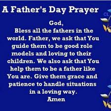 Happy Fathers Day Christian Quotes Best Of Happy Father's Day Prayers 24 Happy Fathers Day Images 24