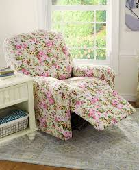 cover my furniture. Floral Jersey Stretch Recliner Covers | LTD Commodities Cover My Furniture R
