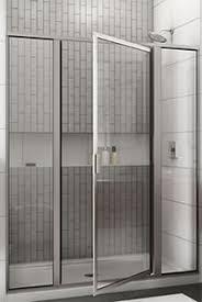 framed glass shower doors. Framed Shower Enclosure Glass Doors A