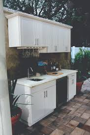 Outdoor Kitchens Sarasota Fl What Does An Outdoor Kitchen Cost Soleic Outdoor Kitchens