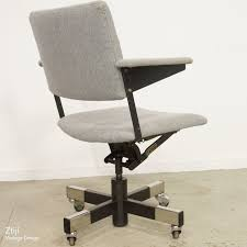 president office chair gispen. gispen bureaustoel model 1637 vintage design president office chair