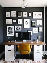 scandinavian office design. beautiful scandinavian inspiration for a midsized scandinavian freestanding desk study room  remodel in boston with black to scandinavian office design e