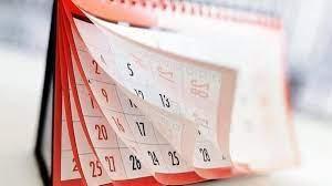 Bayram tatili kaç gün olacak, uzatıldı mı? 2021 Ramazan Bayramı ne zaman ve  ne kadar sürecek? - Gündem Haberleri