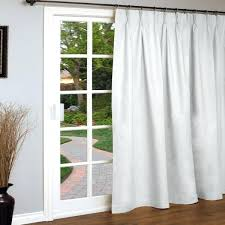 curtain sliding patio door curtains patio door curtain rods plain white curtain with long curtain sliding
