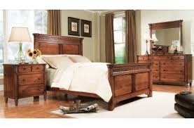 durham bedroom furniture collection. durham furniture mount vernon architect 4-piece mansion bedroom set in collection o