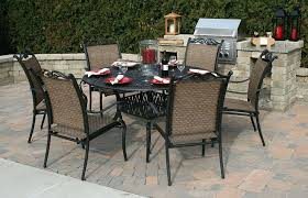 round patio furniture wonderful round patio dining sets best round patio table sets for your outdoor