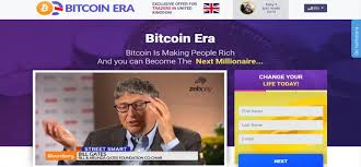 It is a perpetuating scam that has been around for years or worse, it was published directly by scammers who run this system. Bitcoin Era Legit Trading Software Or Scam Results Revealed