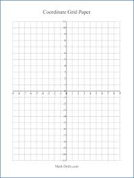 Thanksgiving Printable Cartesian Graph Paper Coordinate Pdf Grade