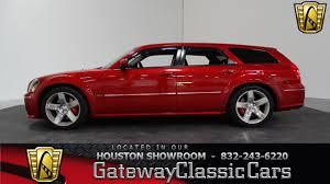 2006 Dodge Magnum SRT8 | Gateway Classic Cars | 844-HOU